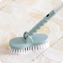 Телескопическое магнитное устройство для чистки окон, ручка для туалетной щетки, кухонная напольная щетка для очистки стекла, чистящая щетка без ручки