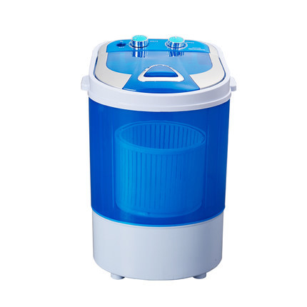 Freeshipping 150w Power Washer Can Wash 4kg Clothes + 135w Power 4kg Dryer Single Tub Top Loading Wahser&dryer Semi Automatic