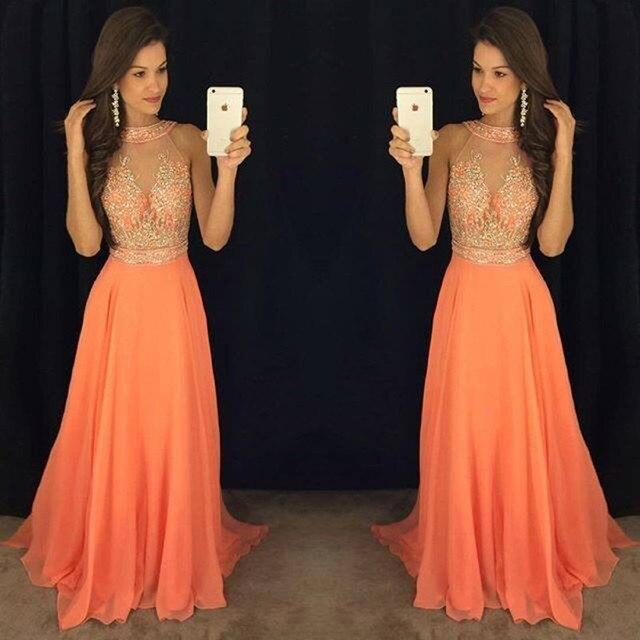 Fotos de vestidos de graduacion
