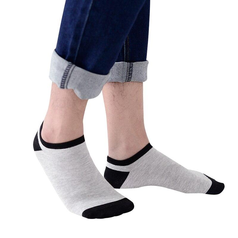 Menundefineds socks four seasons regular cotton personality fashion European and American wind socks mens socks cotton