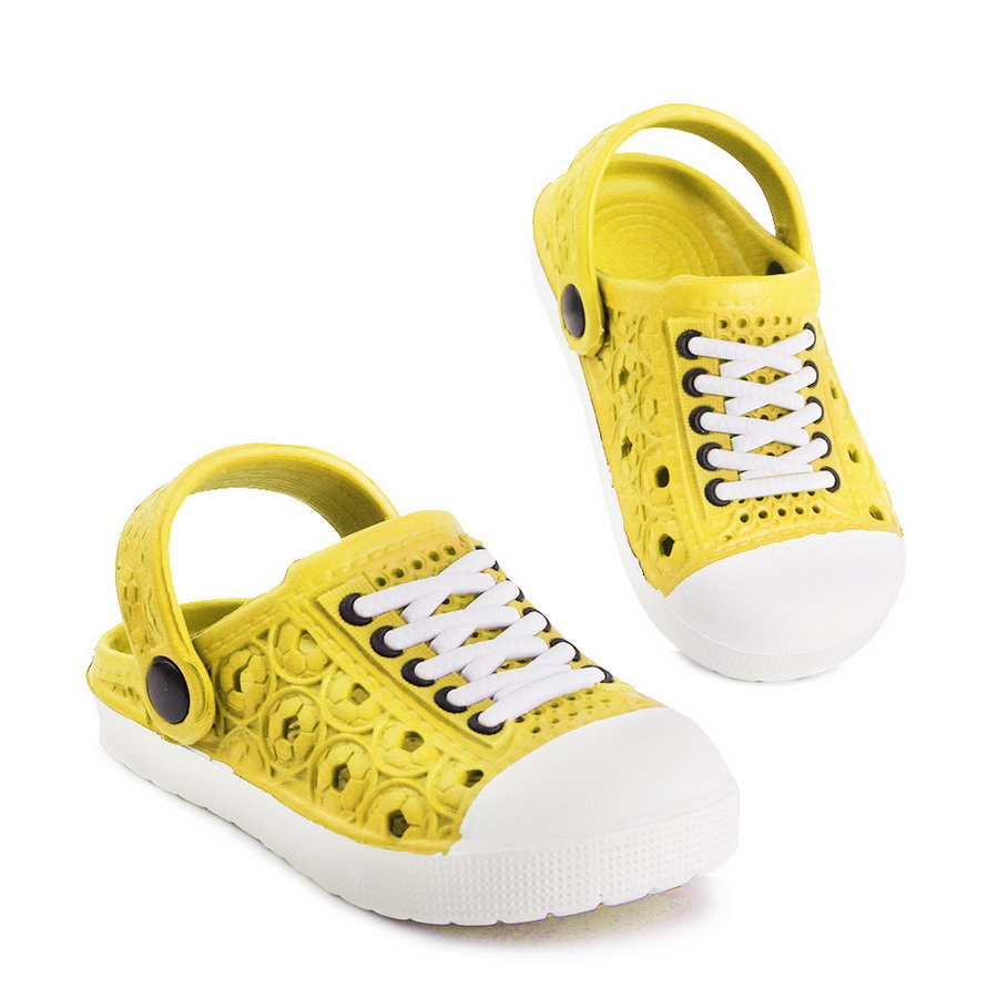 Shoes Girls Slippers Clogs Sandals Garden Baby-Boys Beach Children Unisex Drag Rubber