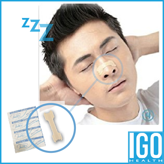 VeniCare NASAL STRIPS Reduce Snoring breathe good sleep well Relieves and Opens Nasal Passages Small Large nose strips