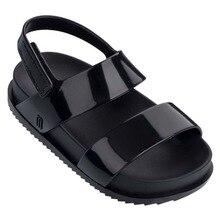 Mini Melissa Brands Sandals 2019 New Girl Sandals Melissa Kids Shoes