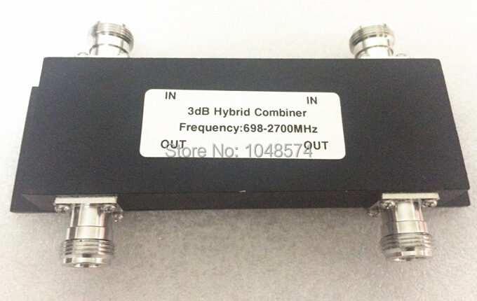 Popular Hybrid Couplers-Buy Cheap Hybrid Couplers lots from China ...
