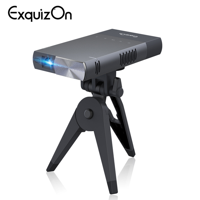 s1 dlp mini portable projector home theater 80 ansi lumen. Black Bedroom Furniture Sets. Home Design Ideas
