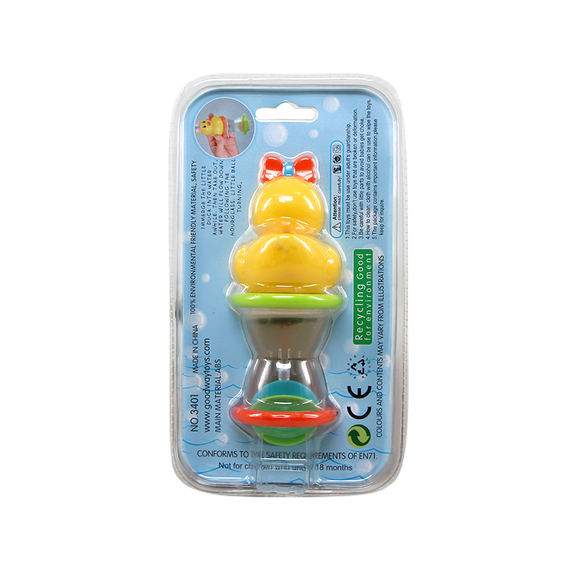 Baby Bath Toys Duck Animals Kids Water Toys Bathroom Kids Water ...