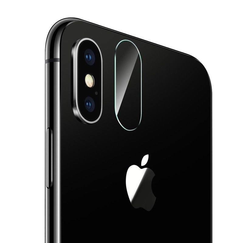 For iphone 8 plus case luxury Accessory Camera Lens Protector Coverage For iphone X XS MAX XR 7 8 6 6s Plus Screen Protective iPhone 8