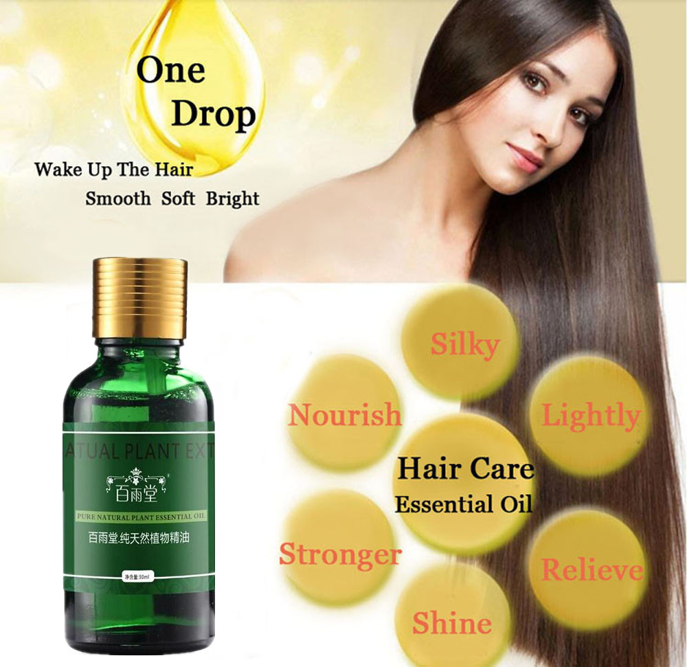 Liquid Gold Super Hair Growth Essential Oil