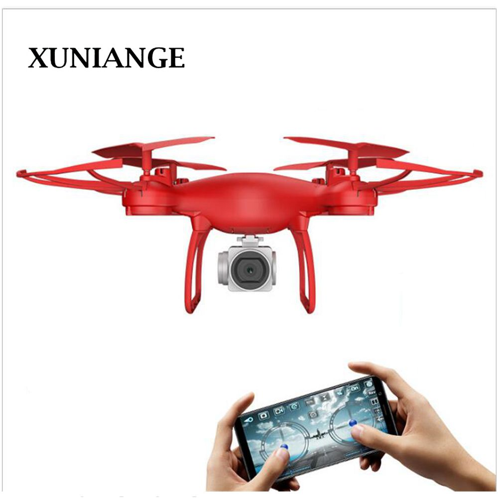 XUNIANG200W drone aerial photography wifi real-time picture transmission four-axis aircraft fixed-height remote control aircraftXUNIANG200W drone aerial photography wifi real-time picture transmission four-axis aircraft fixed-height remote control aircraft