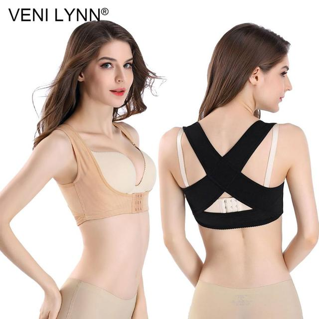 4a2d901b4ba VENI LYNN Women Magic Lift Shelf Bras Slimming Control Tops Bodysuits Push  Up Bra Supporter Body