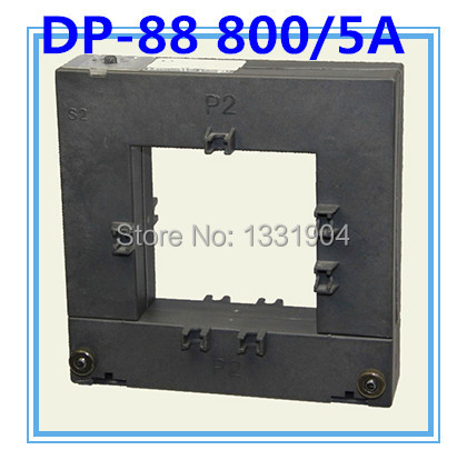 CT DP88 800/5A class 0.5  high accuracy split core current transformer open-type current transformers  FACTORY QUALITY GUARANTEE  ct dp88 750 5a class 0 5 high accuracy split core current transformer open type current transformers factory quality guarantee