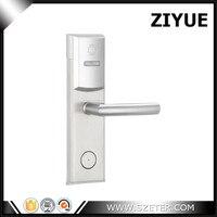 Hotel Lock 2012 New Arrival Card Keyless Hotel Door Locks ET400RF