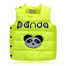 2016 Next Winter Girls Coat Cute Cotton Thick Graffiti Coats Girls Jackets Hooded Kids Outerwear Children Clothing 046