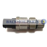 Escavadeira Sensor de alta Pressão LC52S00012P1 Para New Holland E70SR E115SR E135SR E160 E200SR E235SR