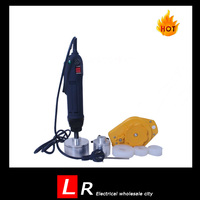 1pc 220V Bottle Capping Machine Handheld Manual Electric Bottle Capping Machine For 10 50mm SF 1550