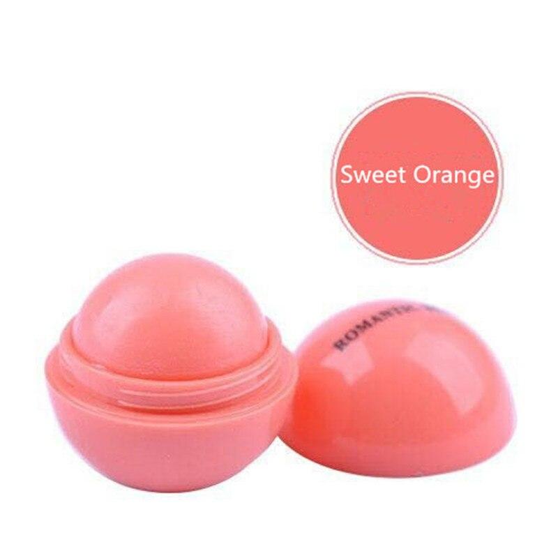 כדור שפתון טבעי אורגני  5