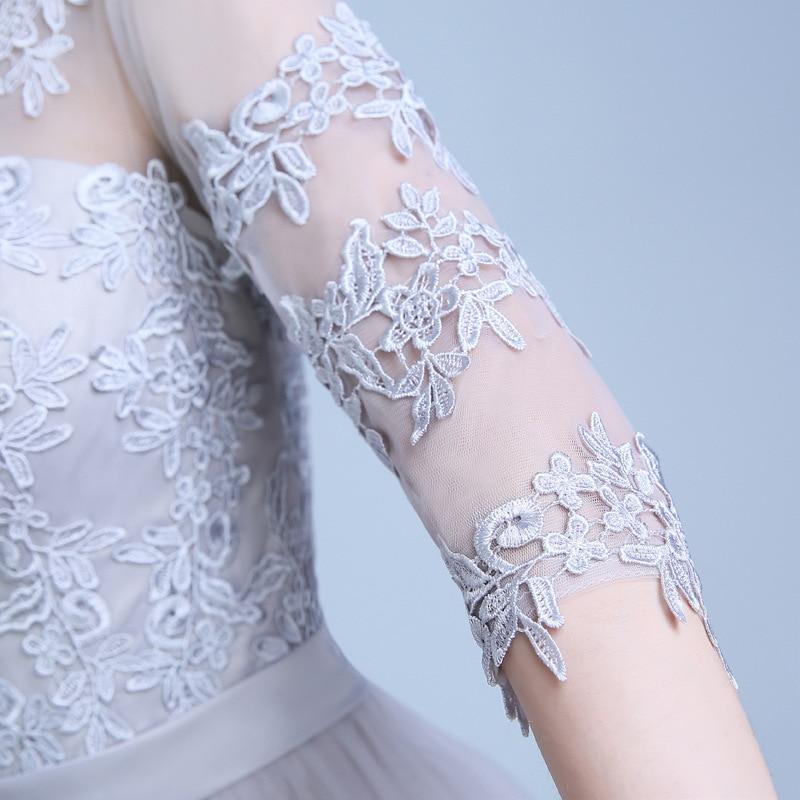 SOCCI Μακρύ Βραδινά Φορέματα 2017 Μισό - Ειδικές φορέματα περίπτωσης - Φωτογραφία 6