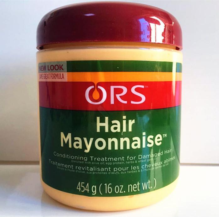 Organic Root ORS hair mayonnaise 450g