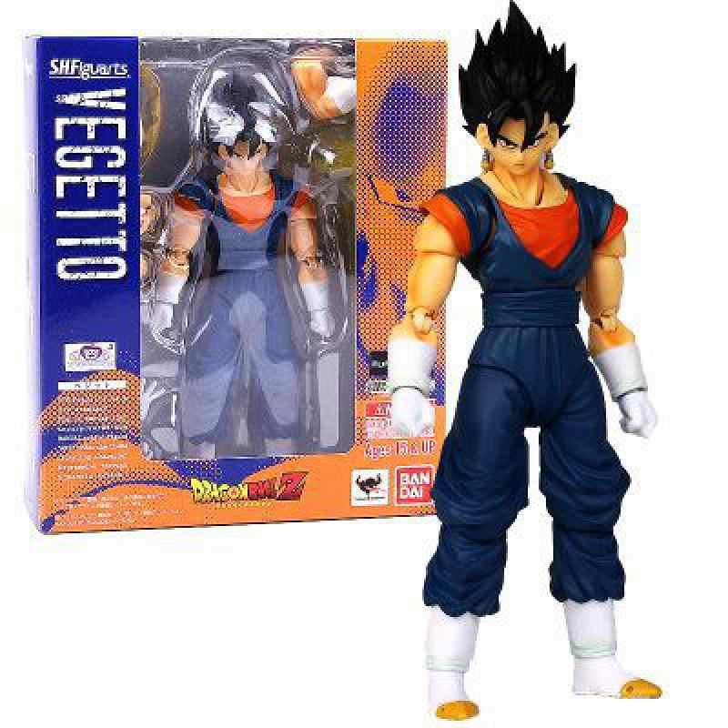 18 cm Vegeta Dragon Ball Anime Japonês Figuras Kakarotto Vegeta Figuras de Brinquedo de Ação Pvc Coleção Modelo Para O Melhor Presente de Aniversário