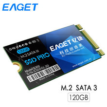 Eaget S300 120GB SSD Internal Solid State Disk High Speed HD Hard Drive SATA 3 NGFF M.2 SSD Disk 120G for Ultrabook Loptop PC