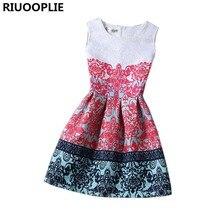 RIUOOPLIE Bottoming Dresses Women Summer Style Dress Vintage Sexy Party vestidos Plus