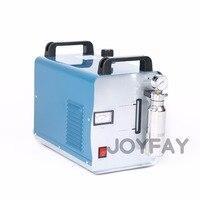 95L H Oxygen Hydrogen Water Welder Flame Polishing Machine Torch Welder CE U S Solid
