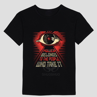 The Tank World T Shirt With Short Sleeves World Of Tanks Fashion Creative Flocking Printing Pure