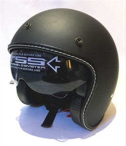 Image 2 - Hot Sale Wanli Brand Casque Moto Capacete Motorcycle Helmet Vintage Helmet High Quality 3/4 Open Face Scooter Helmets Dot