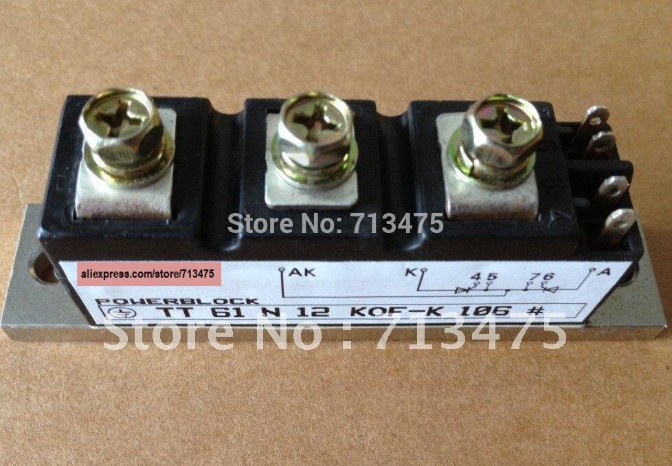 TT61N12KOF-K TT61N12KOF Новый