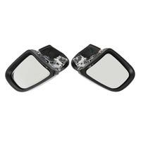 2 шт. зеркала заднего вида для BMW K1200 K1200LT K1200M 1999 2008 07 06 05 04 в байкерском стиле