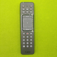 new original VOICE remote control RC3573201/BR PTR2 for airtel Set top box lcd TV