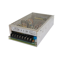 Hot sell AD 155B 27.6V 5.5A for load 27.1V 0.5A for charging 7AH battery ,wide voltage input stable quality UPS charging PSU