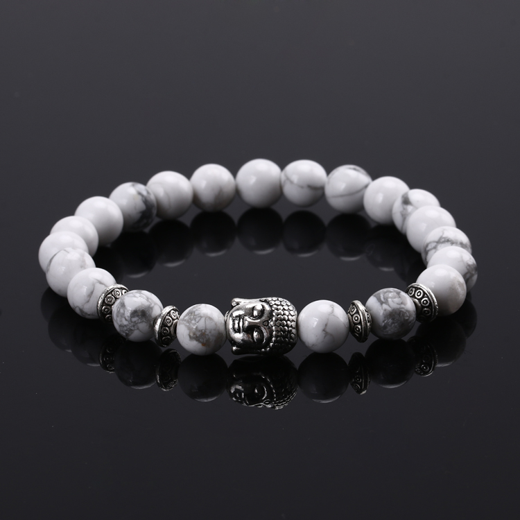 item from bracelet bracelets hand lava in gold xinyao color pcs charm beads bead for hamsa mala men women nature energy natural yoga stone black