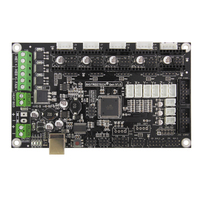 BIQU BIGTREETECH GEN V1 0 Control Board 4 Layers PCB MKS Gen V1 4 Ramps1 4