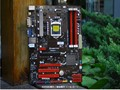 All solid - state Internet cafes on the 1st H55A+1156 - pin DDR3 motherboard H55A+