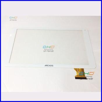 Новый сенсорный экран дигитайзер для 10,1 ''дюймовый Archos 101b Cooper AC101BCV планшет Сенсорная панель сенсор запасные части