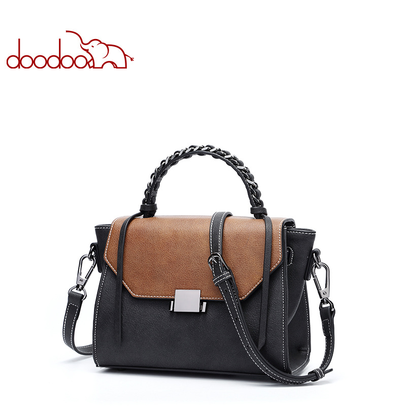 luxury Brand Women Handbags Female Shoulder Messenger Bags designer Artificial Leather Top-handle Bag Tassel Stitching Tote 2019luxury Brand Women Handbags Female Shoulder Messenger Bags designer Artificial Leather Top-handle Bag Tassel Stitching Tote 2019