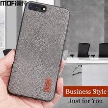 MOFi Silicone Edge Case for iPhone 8, 8Plus, 7, 7Plus