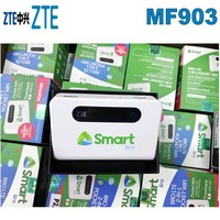 ZTE 150Mbps MF903 Pocket 4G WiFi Router With Sim Card Slot