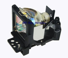 DT00521 Compatible lamp with housing for HITACHI CP-X275W/X275WA/X275W/X327 ED-X3250/X3270/X3280B 180 Days Warranty все цены