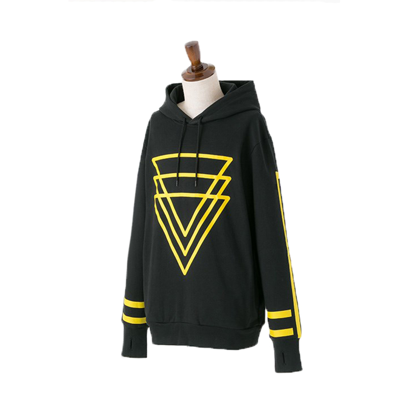Game A3!Team Summer Figure Ikaruga Misumi Daily Hoodie Pullover 2 colors in Cosplay costume for Adult NEW