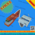 Original X-fbus II universal Fbus para ATF, Ciclón, Mx clave, ufs, mt box, ub, jaf, hwk etc para nokia dispositivo flash