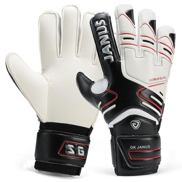 Professional-Adult-Children-Goalkeeper-Gloves-Finger-Protection-Thicken-Latex-Soccer-Football-Goalie-Gloves-Goal-keeper-Gloves