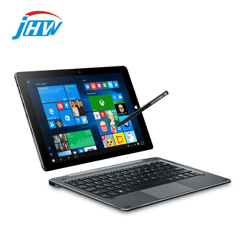 Chuwi Hi10 Pro Dual OS 10 1 2in1 Tablet PC Intel Cherry Trail Z8350 Windows 10