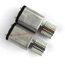 030 3V micro vibration motor 4*8MM Micro DC motors for Science and Technology Making model of