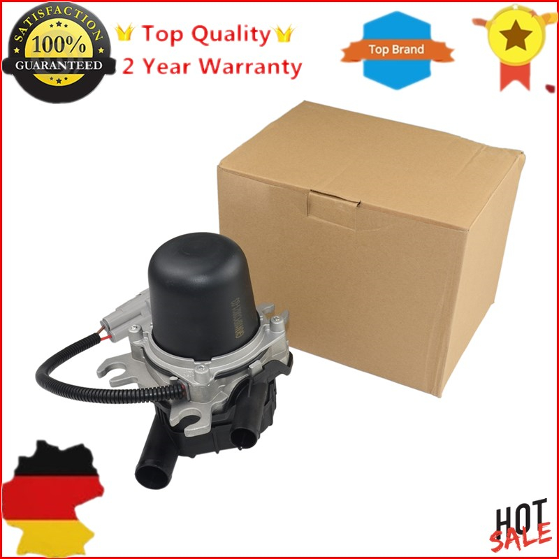 AP01 New For Lexus Lx470 Toyota Tundra/Sequoia/4Runner/Land Cruiser V8 AIR PUMP SECONDARY AIR INJECTION PUMP
