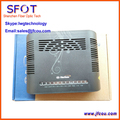 FiberHome Epon optical network terminal AN5506-04 A apply to FTTH FTTO modes ONU, with 4FE + 2POTS, with English firmware