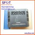 FiberHome Epon terminal de rede óptica AN5506-04 Um aplica a FTTH FTTO modos onu, com 4FE + 2 POTES, com firmware Inglês