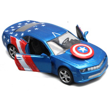 1:36 alloy pull back car models, high simulation camaro toys,toy vehicles,educational toys, free shipping