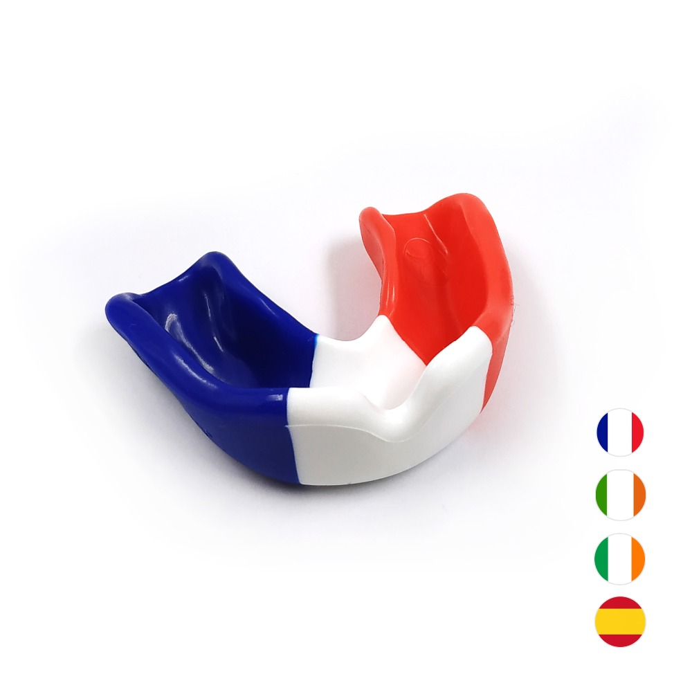 Champion Choice Multi-Color Mouth Guard Muay Thai Boxing MMA Gum Shield Basketball Teeth Protector Rugby Adult Fight Teeth Guard